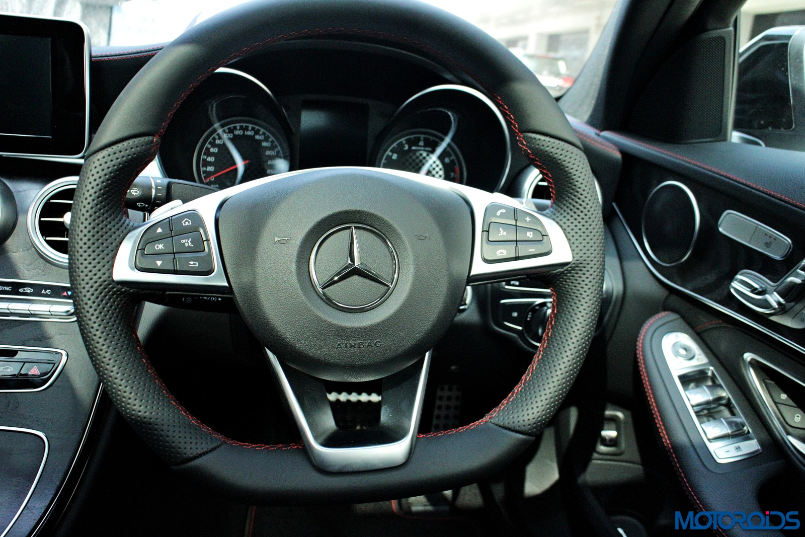 Mercedes-Benz-C43-AMG-Track-Day-21