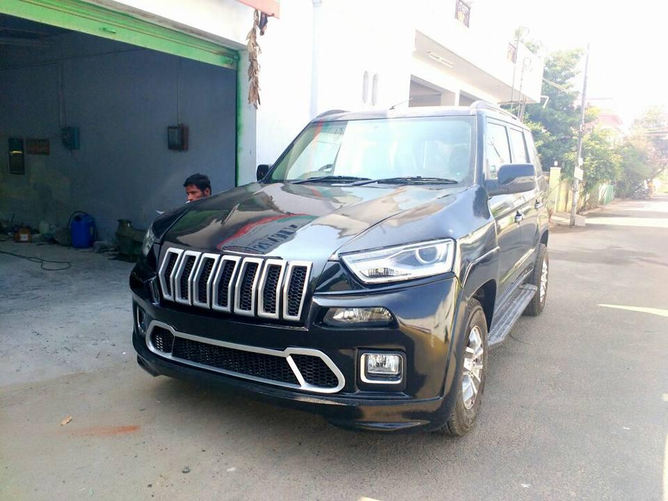 Modified-Mahindra-TUV300-Jeep-Cherokee-3