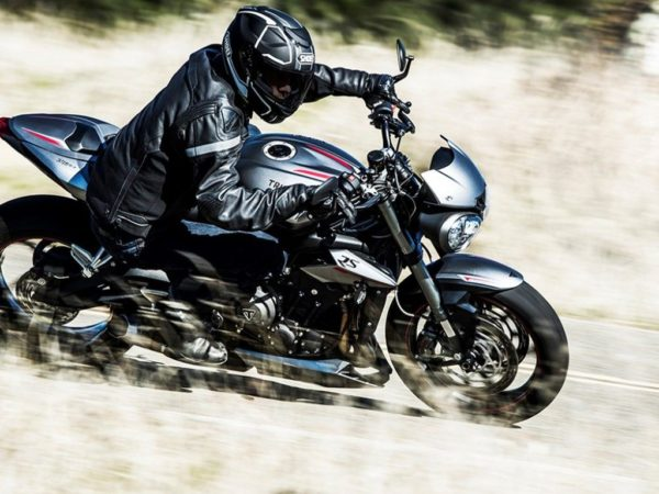 New 2018 Triumph Street Triple Rs Recalled In India Motoroids