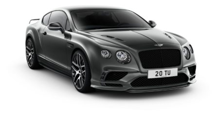 New Bentley Continental Supersports (6)