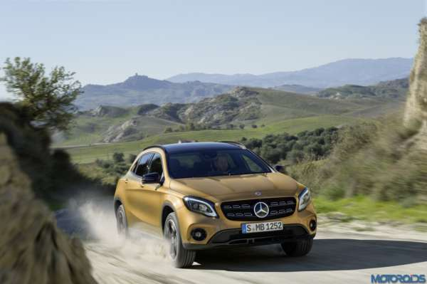New Mercedes-Benz GLA (23)