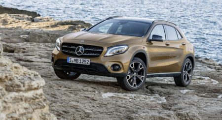 New Mercedes-Benz GLA (29)
