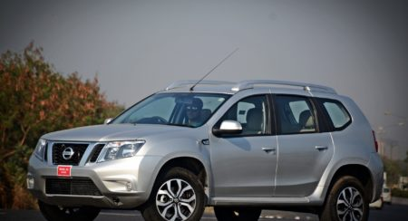 Nissan Terrano AMT (36)