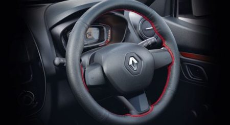 Renault Kwid 'Live For More' Edition (3)