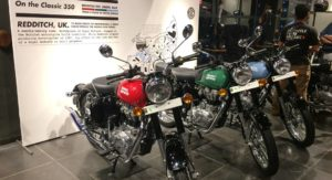 Royal Enfield Classic 350 Redditch Series (2)