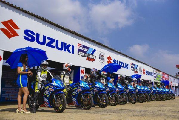 Suzuki Gixxer Cup (7)