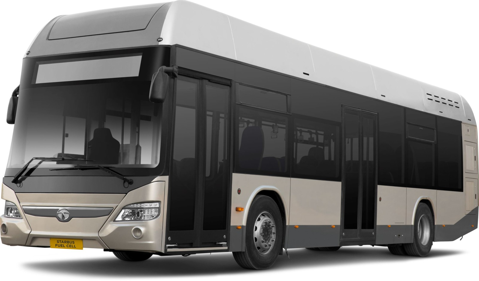 Tata-Fuel-Cell-Bus