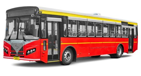 Tata STARBUS CITY (BEST)