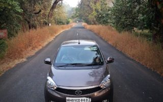 Tata Tiago diesel review 7 320x200 Tata Tiago : Living a litre at a Time With its Incredible Fuel Efficiency