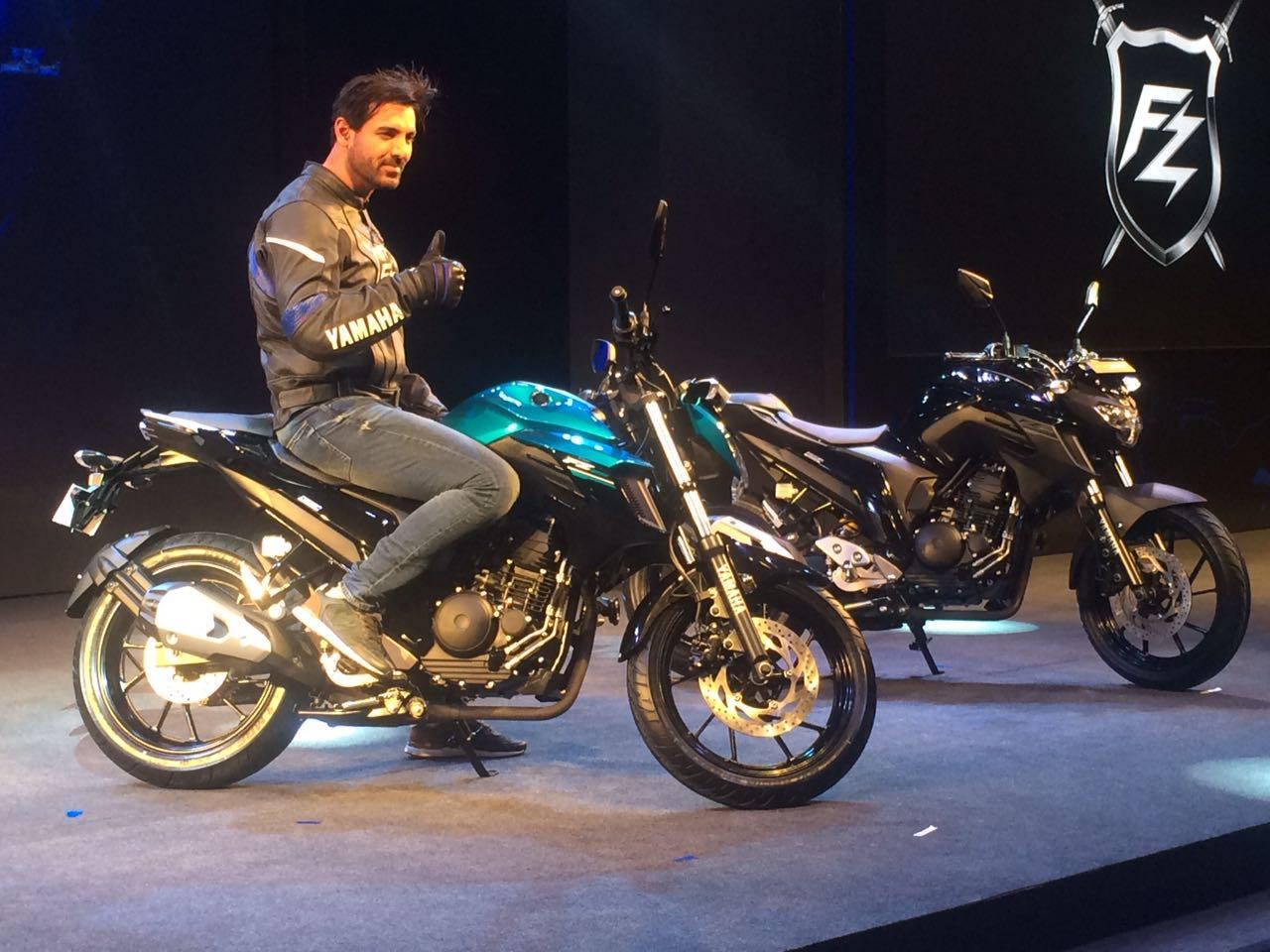 Yamaha-FZ150-India-launch-John-Abraham