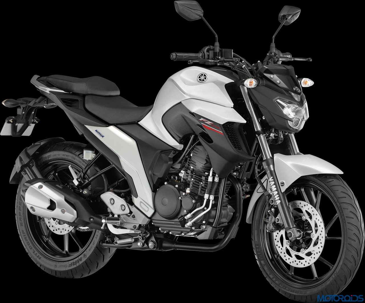 Yamaha Fz New Model