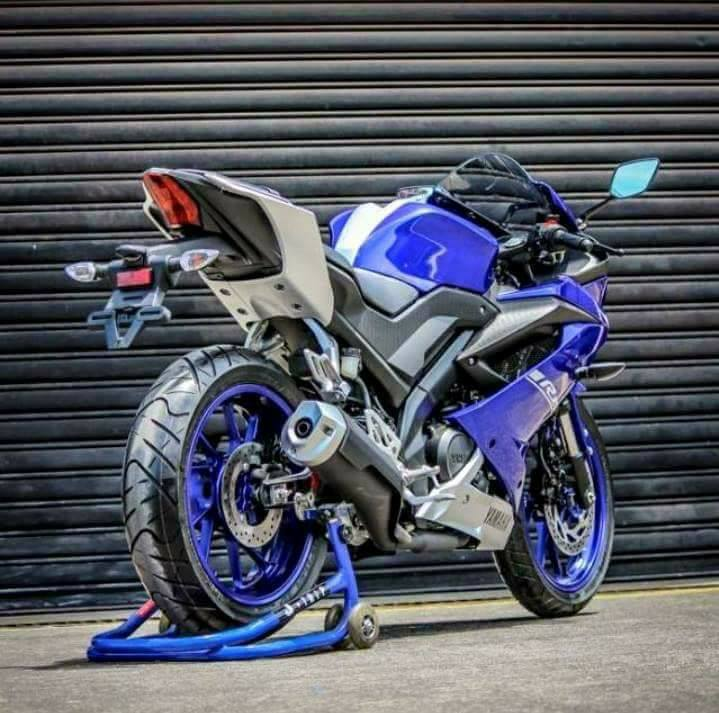 Yamaha Yzf R15 3 0 Bookings Commence In Bangladesh While We Still