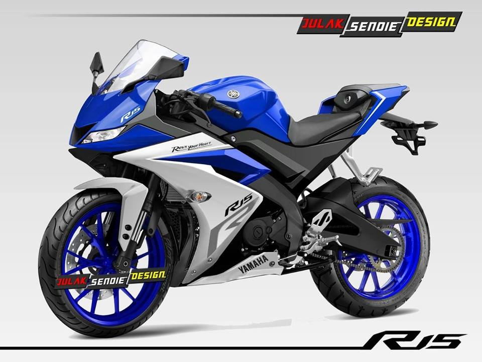Yamaha R V Philippines Release Date