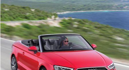 2017 Audi A3 Cabriolet (1)