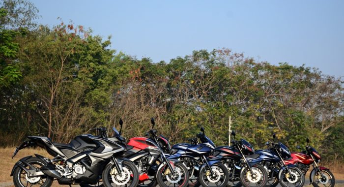 Bajaj Auto Passes On GST Benefit On Its Motorcycle Range To Their Customers