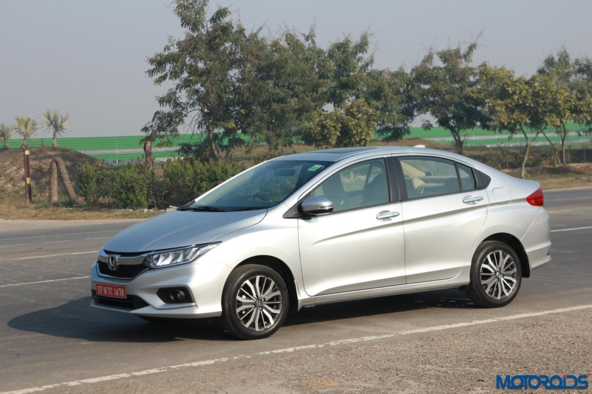 2017 Honda City Review (70)