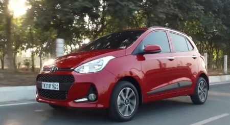 Hyundai Grand i10 To Receive A Price Hike From August 2018