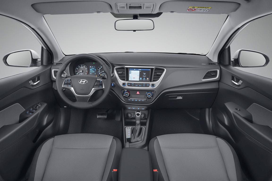 2017 Hyundai Solaris (2017 Hyundai Verna) Unveiled In ...