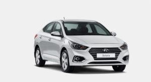 2017 Hyundai Solaris 2017 Hyundai Verna Russia (4)