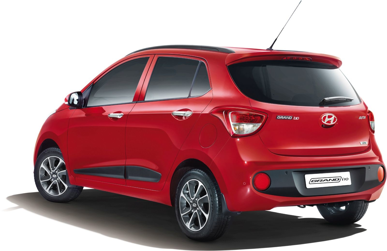 2017 hyundai grand i10 facelift launched in india prices start at inr lakh ex delhi. Black Bedroom Furniture Sets. Home Design Ideas