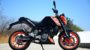 2017 KTM 200 Duke – First Ride Review (2)