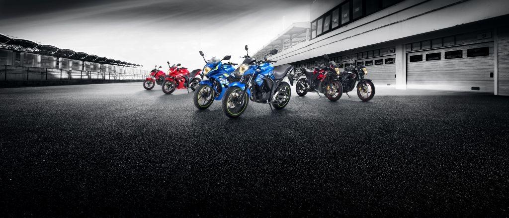 2017-Suzuki-Gixxer-Range