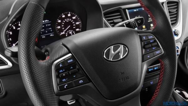 2018 Hyundai Accent 17