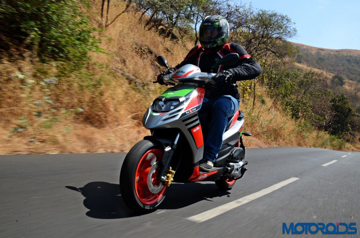 Aprilia-Sr150-Race-First-Ride-Review-1