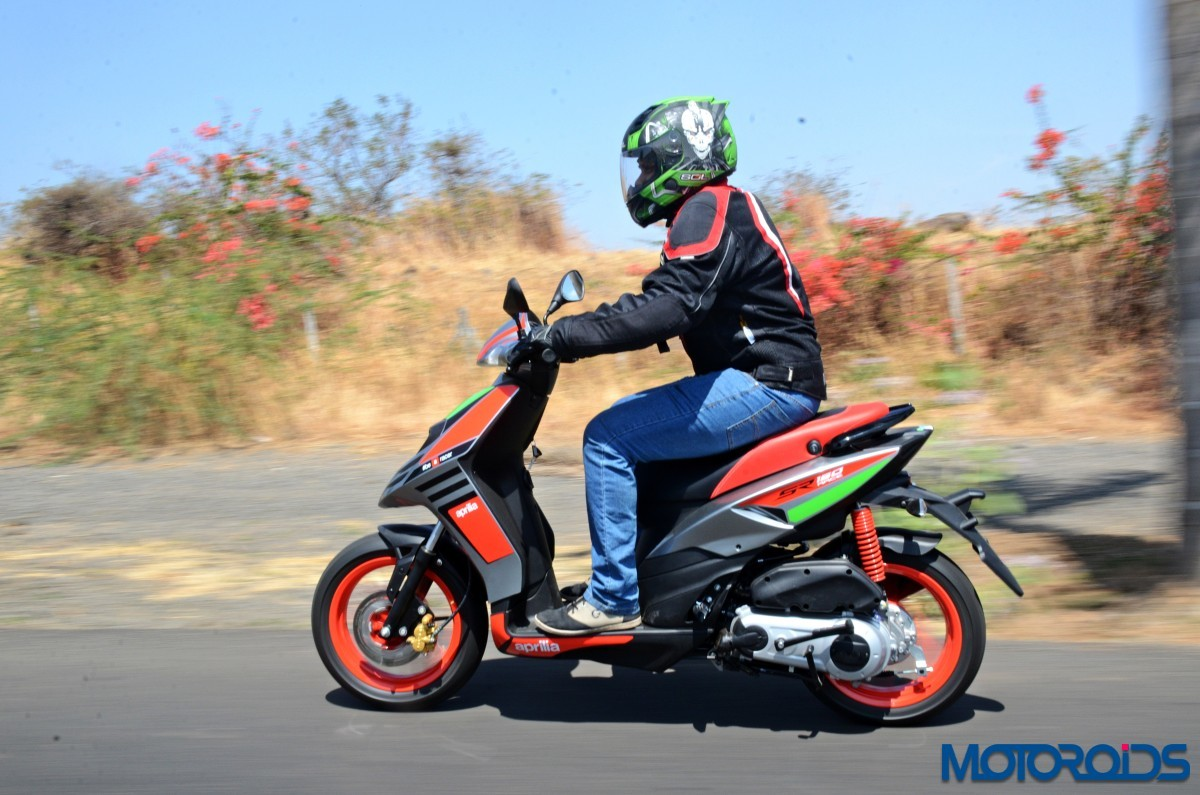 Aprilia-Sr150-Race-First-Ride-Review-12