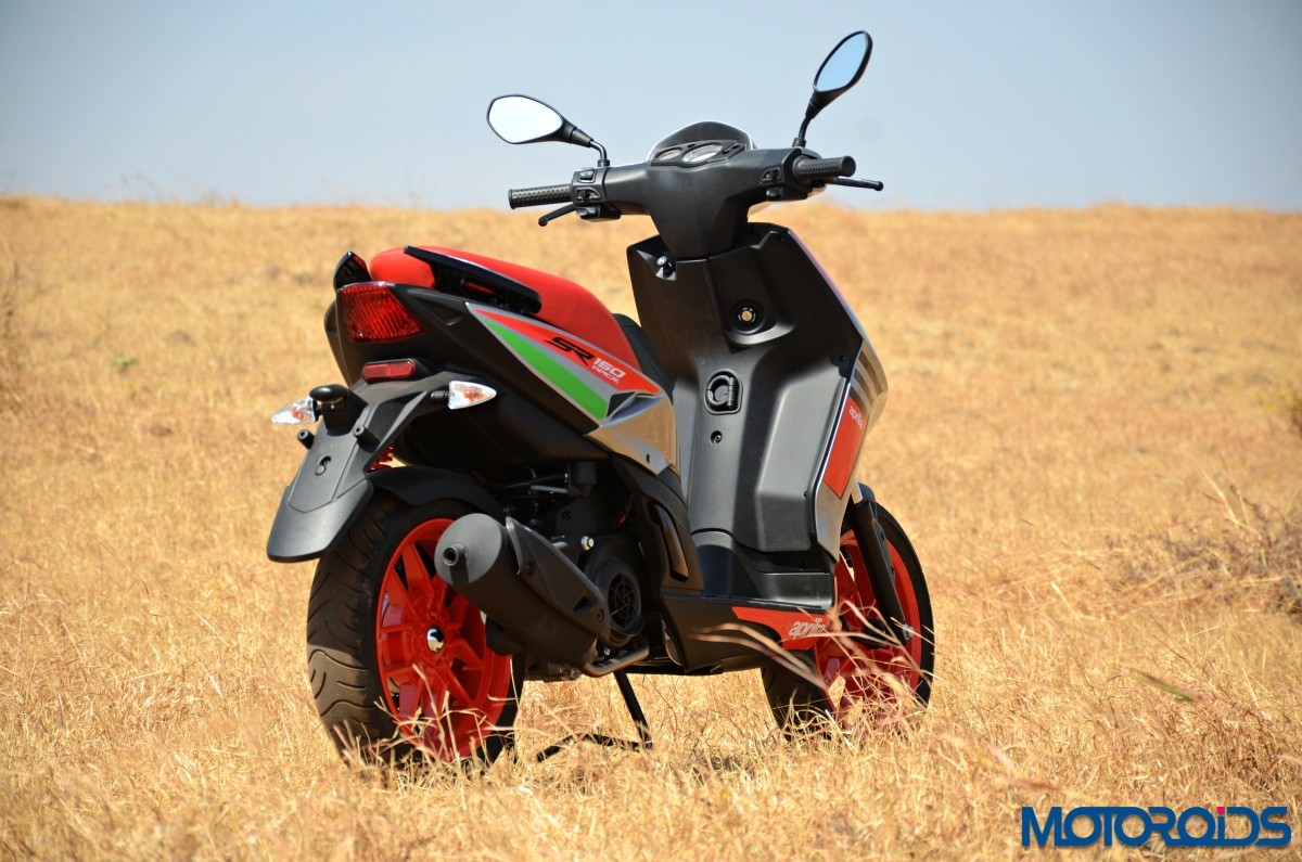 Aprilia-Sr150-Race-First-Ride-Review-38