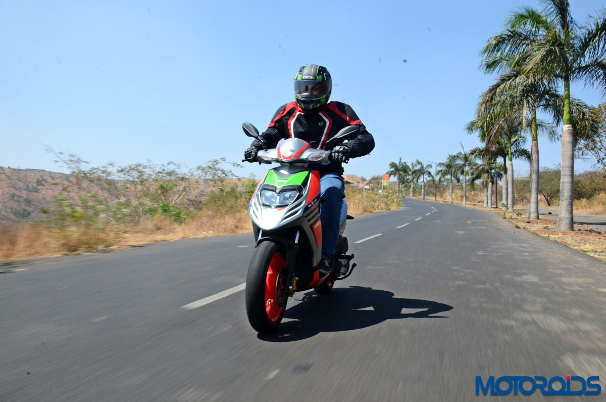 Aprilia-Sr150-Race-First-Ride-Review-4