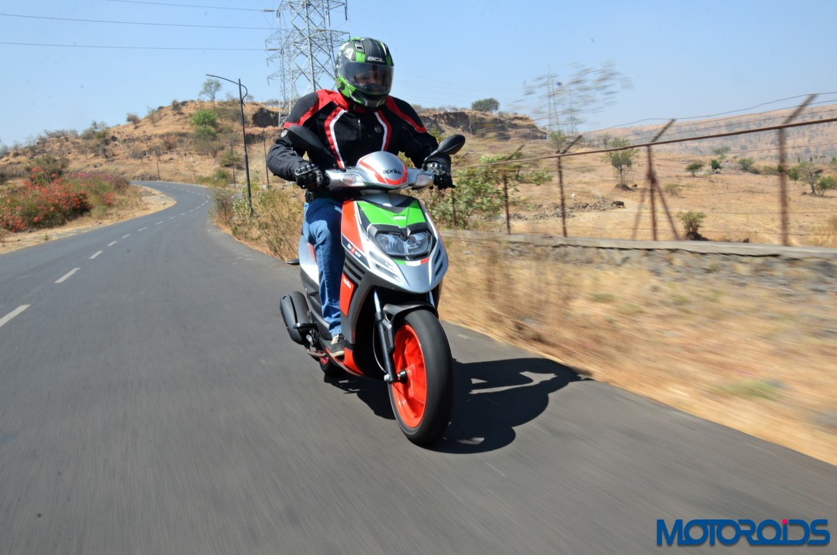 Aprilia-Sr150-Race-First-Ride-Review-6