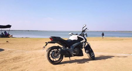 Is Bajaj Going to Discontinue the Non ABS Version of the Dominar?