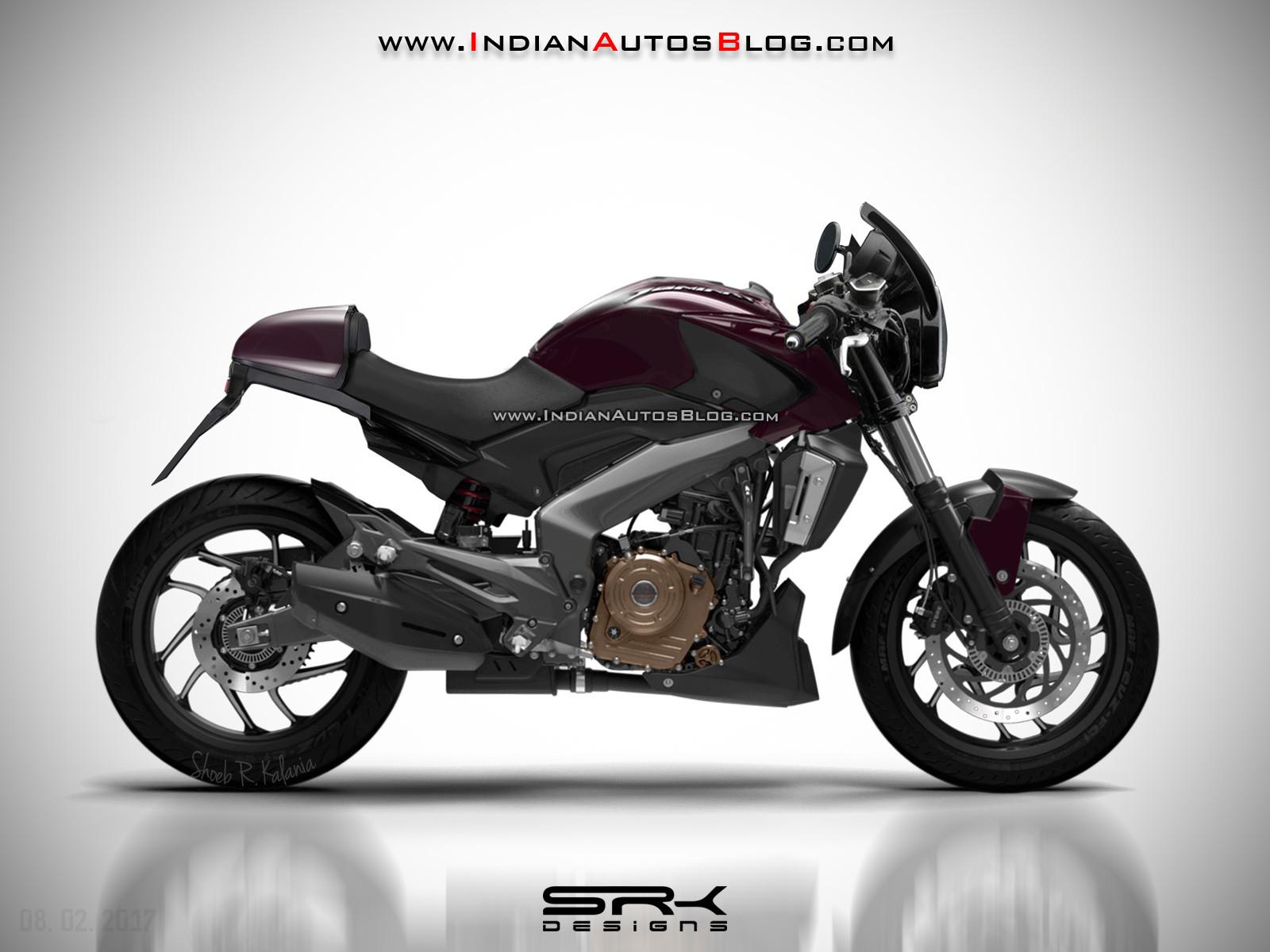 Bajaj-Dominar-Cafe-Racer-Render-SRK-Designs