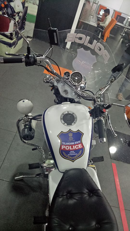 Fab-Regal-Raptor-Motorcycles-Hyderabad-Police-2
