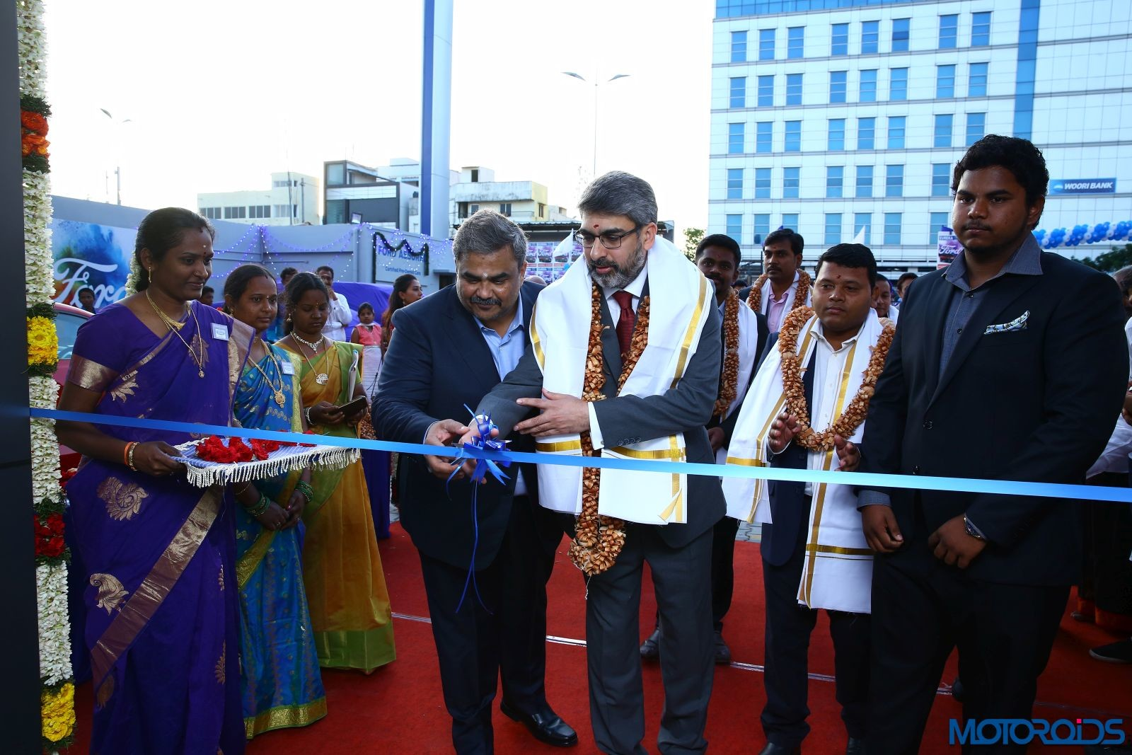 Fifth-Eureka-Ford-Sales-And-Service-Facility-Inaugurated-In-Chennai-1