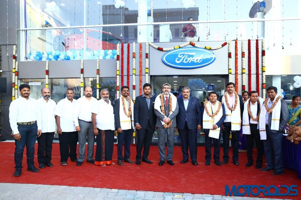 Fifth-Eureka-Ford-Sales-And-Service-Facility-Inaugurated-In-Chennai-2