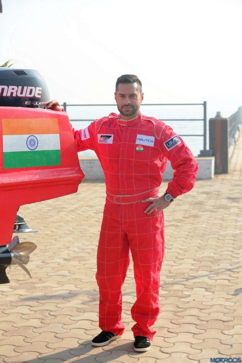 Gaurav Gill 1