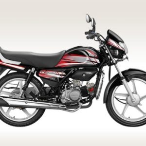 Hero Motocorp Hf Deluxe I3s Launched In India Priced At