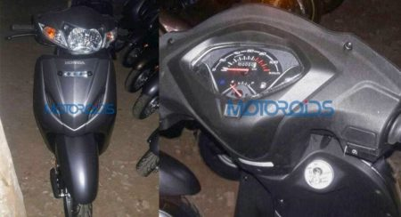 SCOOP: Honda Activa 4G With AHO Spied, Launch Likely Soon