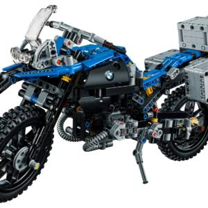 bmw motorrad and lego technic team up to design a r 1200. Black Bedroom Furniture Sets. Home Design Ideas