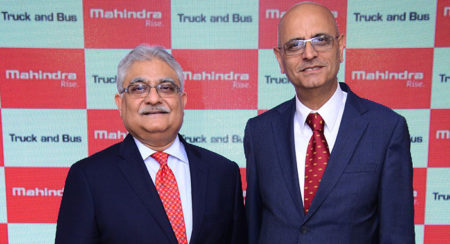 Mahindra Truck and Bus - New Truck Service