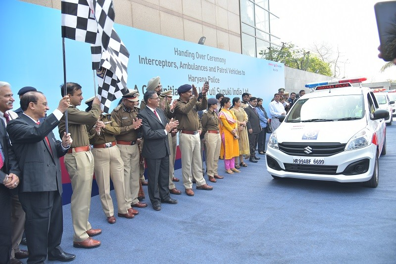 Maruti-Suzuki-presents-15-new-vehicles-to-Haryana-Police-Department-2
