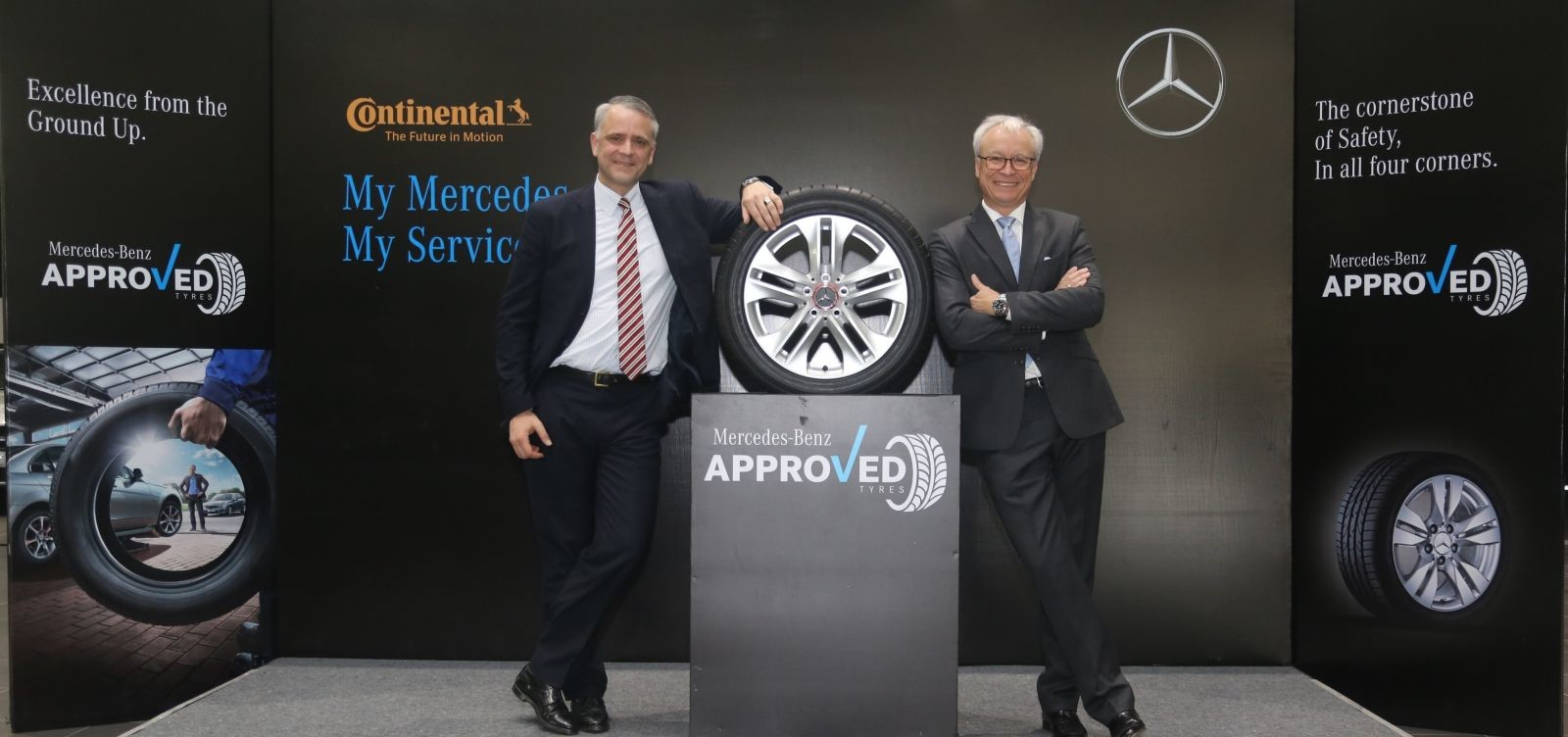 Mercedes-Benz-And-Continental-Tyres-Association-Announced-1