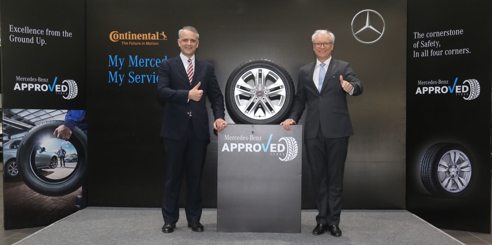 Mercedes-Benz-And-Continental-Tyres-Association-Announced-3