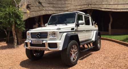 Mercedes-Maybach G650 (3)
