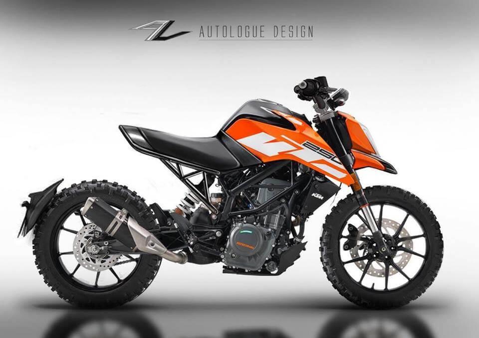 Modified-KTM-Duke-250-by-Autologue-Design-3