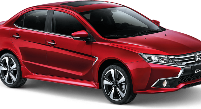 Official: This Is The New 2017 Mitsubishi Lancer (Grand Lancer)