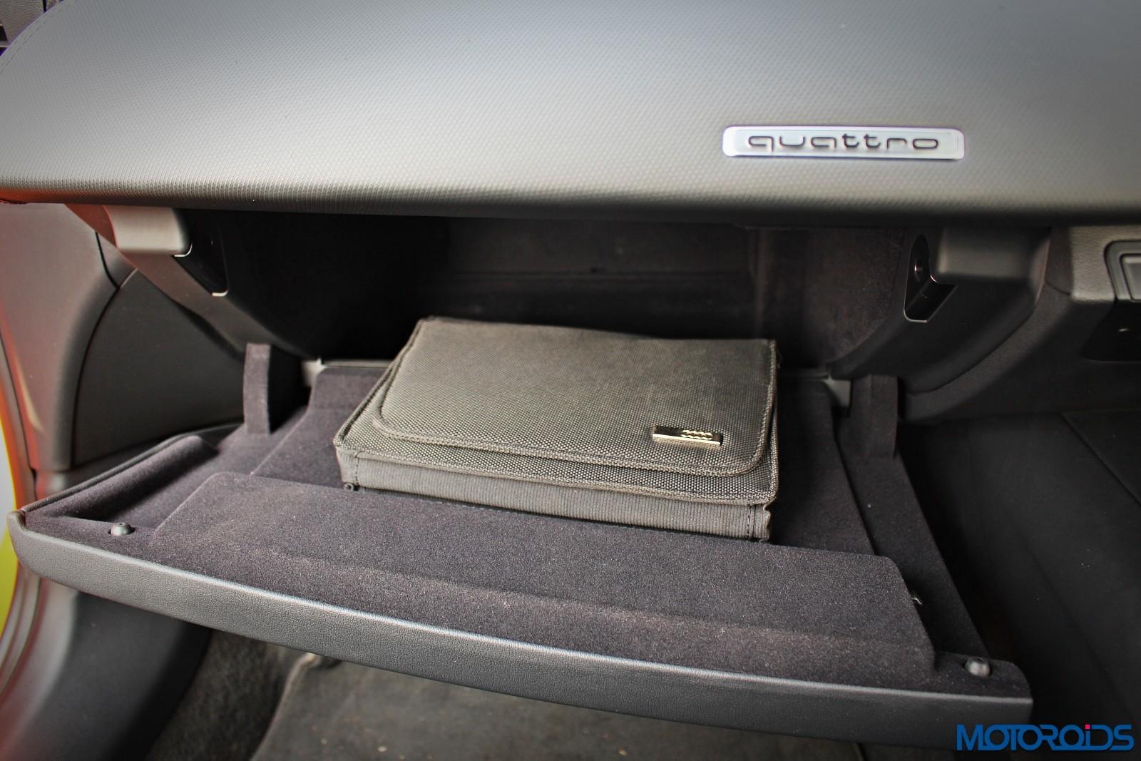New-Audi-R8-V10-Plus-glove-box