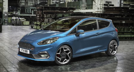 New Ford Fiesta ST (1)